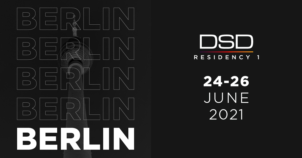 Digital Smile Design (DSD) Residency 1 in Deutschland